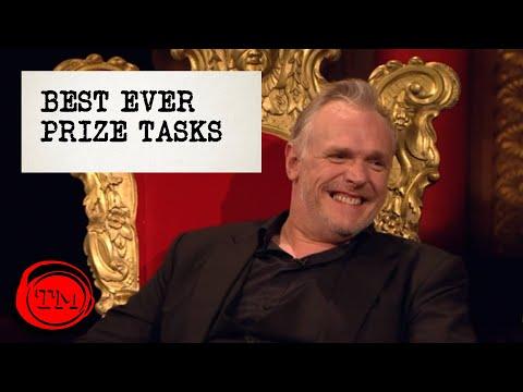 Best Ever Prize Tasks | Taskmaster