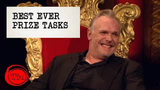 Best Ever Prize Tasks | Taskmaster