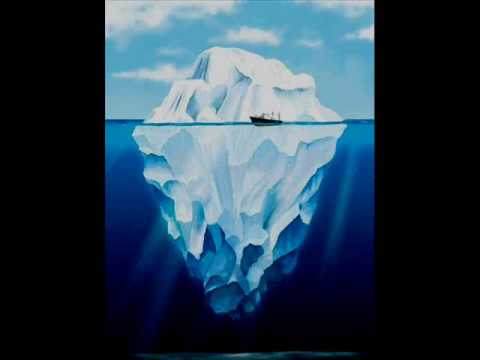 The Tip of the Iceberg ♪ Owl City ♪ ((HQ/HD Karaoke-Instrumental))