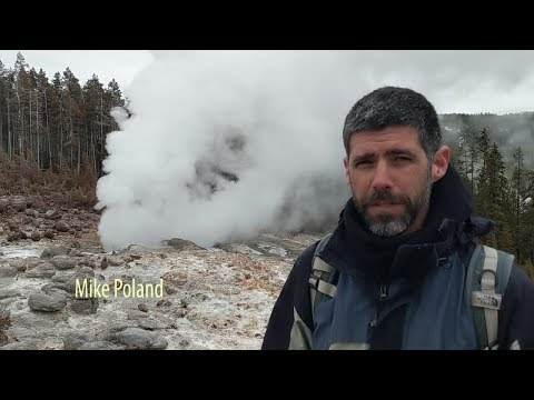 Yellowstone Volcano Observatory Monthly Update: June 3, 2019