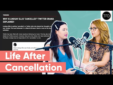 The Financial Aftermath of Getting Canceled: A Talk With Lindsay Ellis