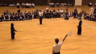 20130921埼玉県剣道大会(小学生の部)川口A決勝