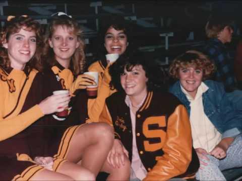 Salpointe Catholic High School 1986