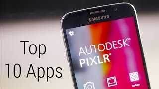10 Android Apps You Should Be Using! AT#33