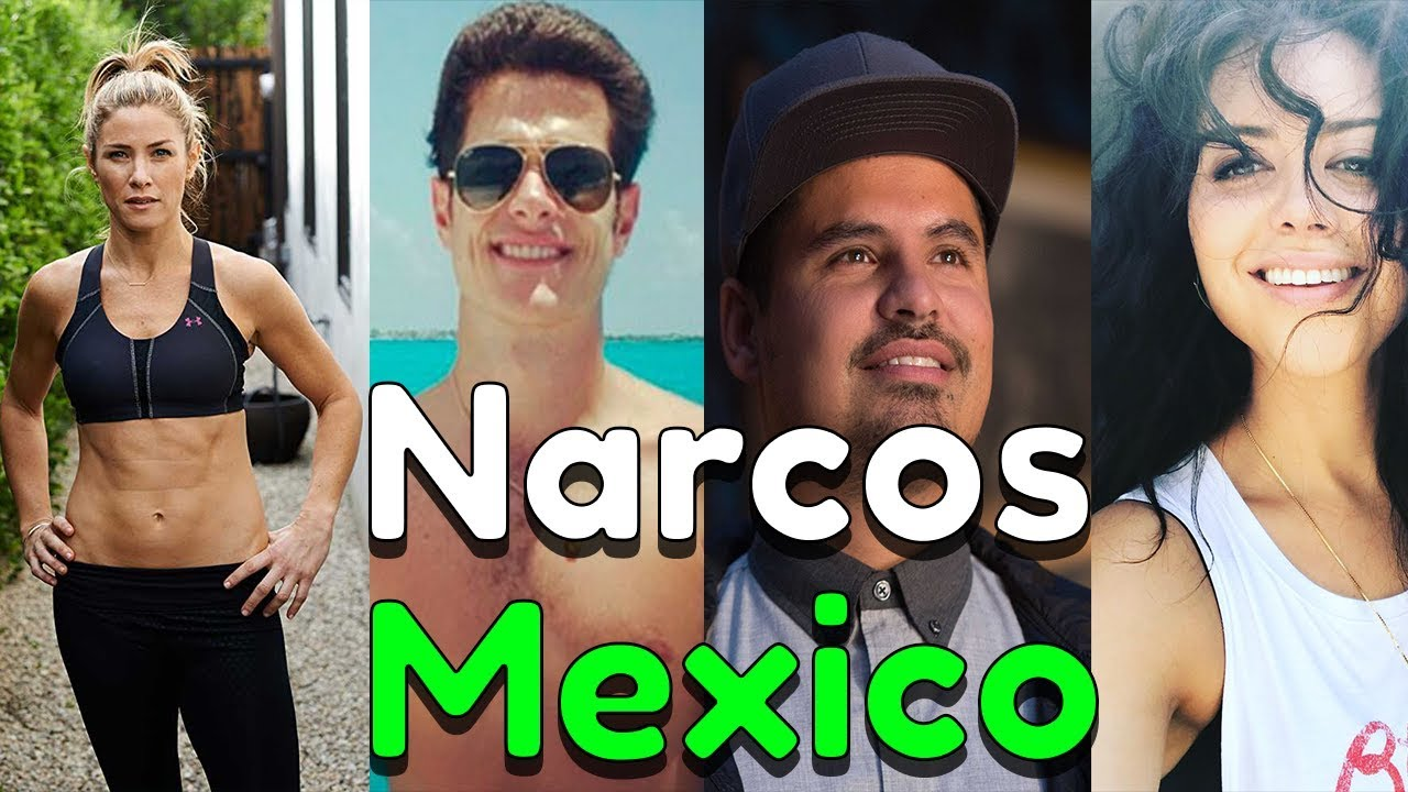 Narcos Mexico Season 4 | Cast Actors Actress Real Name And Age
