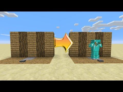 Механизмы в Minecraft » MineZone - Не всё зелёное взрывается