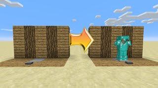 Склад брони Механизмы Minecraft 1.8 серия 35(Всем привет, ну что же ребят, давно не было видео по механизмам так что держите, в этой серии я покажу вам..., 2015-06-27T09:23:34.000Z)