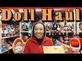 DOLL HAUL: Monster High Dolls and Shibajuku Girls Shiba-Cuties