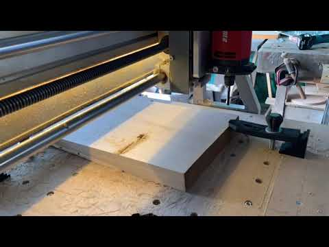 CNCprojects - Wireless Charging Station DIY Start to Finish
