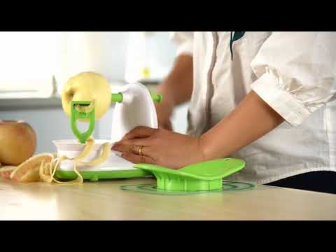 削水果皮神器 - 示范