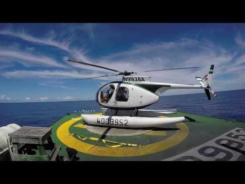 Tuna Pilot