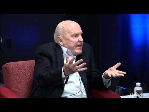 LinkedIn Speaker Series: Jack and Suzy Welch - YouTube