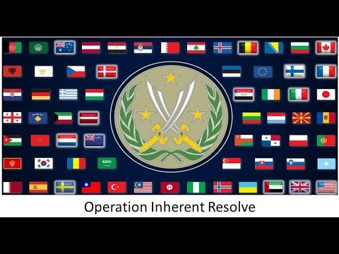 Power & Revolution | United States of America | Episode XIX | Inherent Resolve