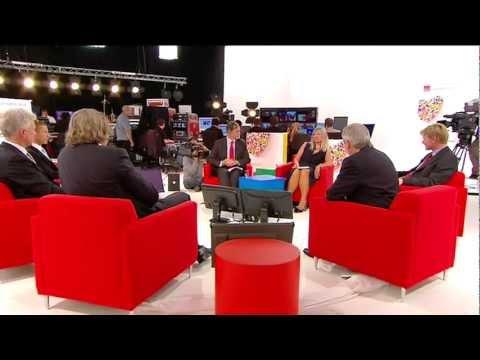 Best of ESC Congress 2012 recording