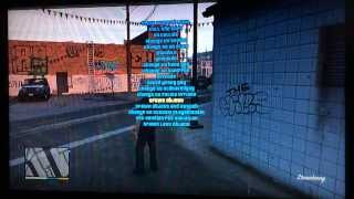 GTA V #3 modmenu(Krank