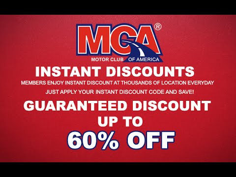 Mca benefit testimonials motor club of america 2016 youtube for Motor club of america dental discounts