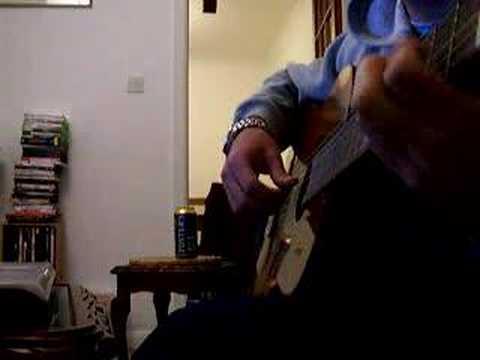 Aicha - Outlandish. Acoustic Version - Classical Guitar