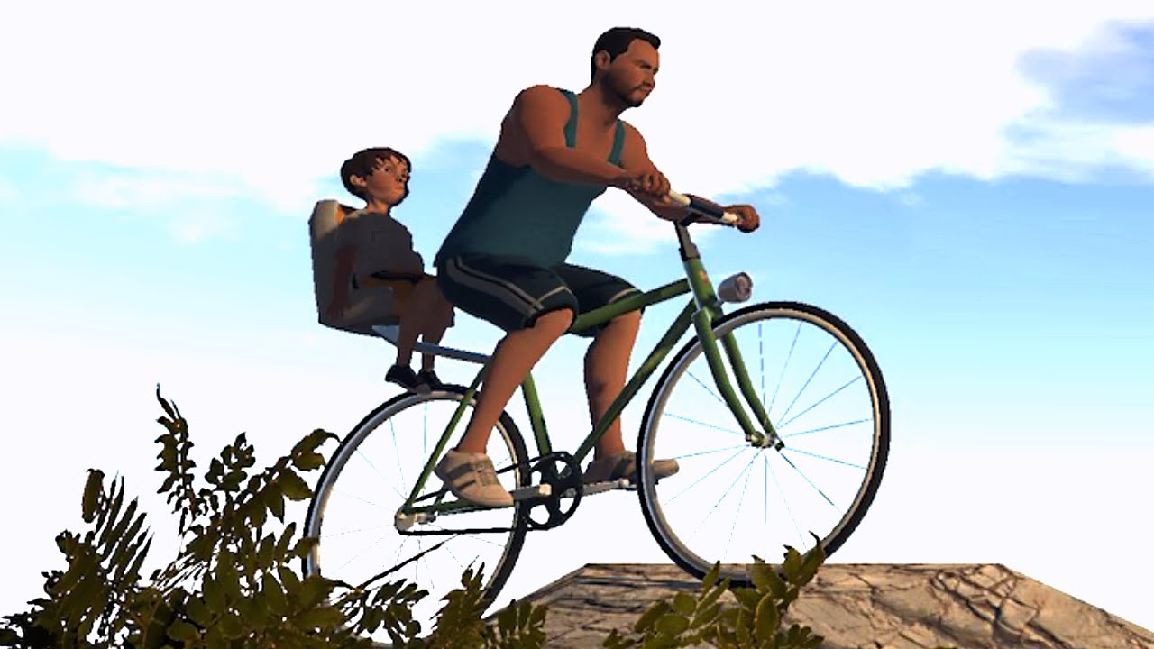 3D HAPPY WHEELS!? (Guts and Glory) - YouTube