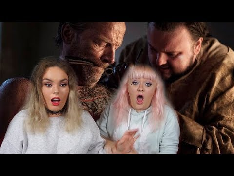 game of thrones reaction stormborn s7 e2 youtube. Black Bedroom Furniture Sets. Home Design Ideas