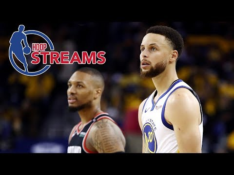 hoop-streams:-previewing-nba-western-conference-finals-game-2-trail-blazers-@-warriors-|-espn