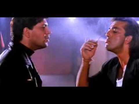 SanjayDutt .. AATISH .. Best Scene