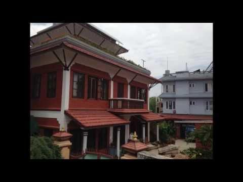 Ayurveda Health Home 1