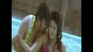 Repeat youtube video Oviya hot Wet & BooBs Show
