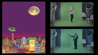 BLACK WEED - Babylone Systeme - VFX BREAKDOWN