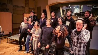 Band Aid 30 Germany - Do They Know Its Christmas 2014 [Audio] | Lyrics in der Beschreibung!