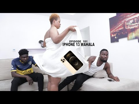 IPHONE 13 WAHALA  - SIRBALO COMEDY ( EPISODE TITLE )