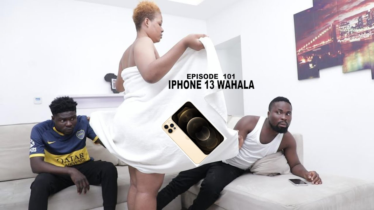 Download IPHONE 13 WAHALA  - SIRBALO COMEDY ( EPISODE TITLE )