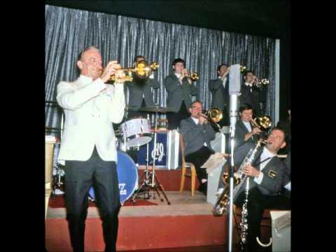 """Harry James """"King Porter Stomp"""" 1970"""
