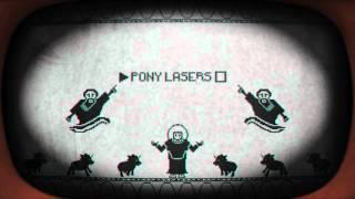 Pony Island - Trailer