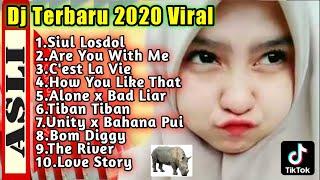 Download lagu Dj Tik Tok Terbaru 2020 | Dj Are You With Me Full Album Remix 2020 Full Bass Viral Enak