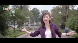 [MV] Chân Ngắn - Cẩm Vân Phạm ft. TMT