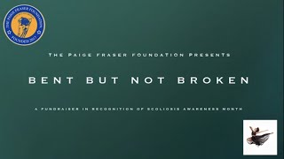 The Paige Fraser Foundation - Scoliosis Awareness Fundraiser