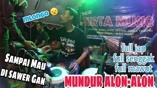 Mundur Alon Alon.. Full mawut feat New Tirta Music.mp3