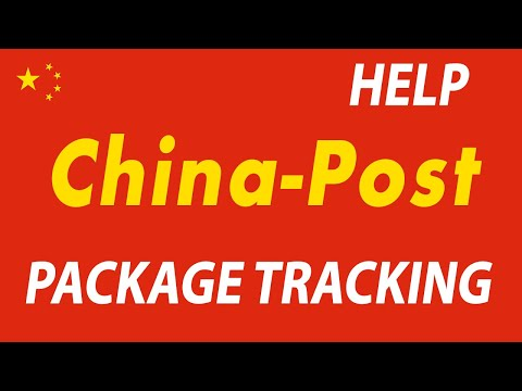 China Post Tracking - How Track Your China Post Package