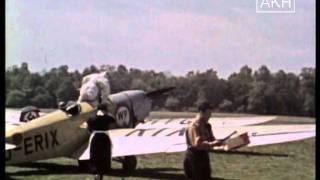 Repeat youtube video Karl Hoeffkes - Deutschlandflug 1938 (saec)
