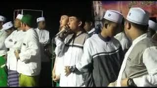 Hafidzul ahkham...MAQOM... Majelis kheir feat syubbanul muslimin