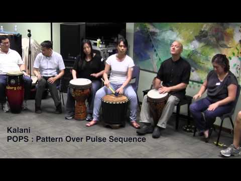 How to Teach Rhythm Patterns