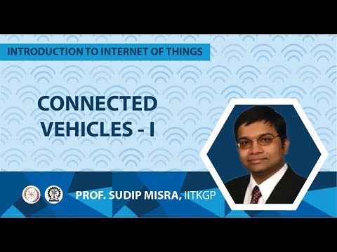 CONNECTED VEHICLES- I