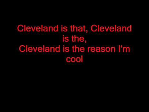 Kid Cudi - Cleveland (lyrics)