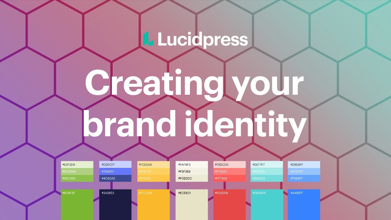 Key Elements Of Brand Identity Design Best Corporate Identity Examples Lucidpress,Coffee Packaging Design Inspiration