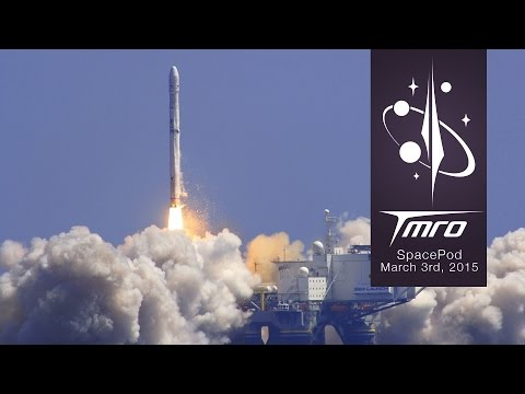 Is the Ukrainian Space Industry on the Verge of Collapse? - Space Pod 03/03/15