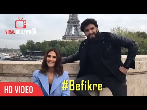 Befikre Trailer 2 hours To Go | Ranveer...