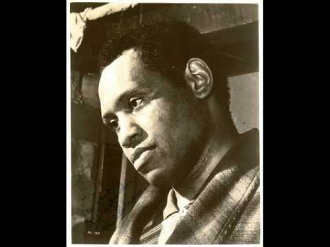 "Paul Robeson, ""Joe Hill"""