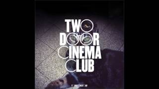 What You Know Instrumental Cover WITH VOCALS(Two Door Cinema Club)