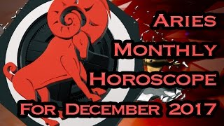 Aries Horoscope | December Monthly Horoscopes 2017 In Hindi