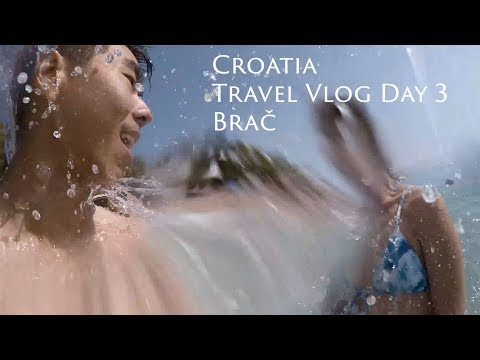 BRAC - Croatia Travel Vlog Day 3 [ENG subs]
